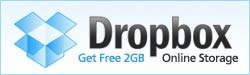 Dropbox free account konto darmowe